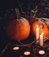 Eno River CUUPS Samhain Hallowmas Celebration