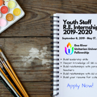 Youth R.E. Internship