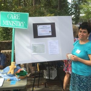care table