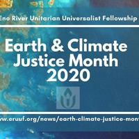 Earth & Climate Justice